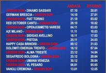 Calendario Grissin Bon.Serie A Archivi Pagina 24 Di 114 Baskettime It