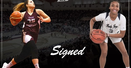Dafne Gianesini - EKU Women's Basketball